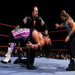 Undertaker vs Bret Hart Summerslam 1997 Full Match Review