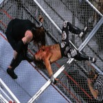 Hell in a Cell In Your House Badd Blood 97