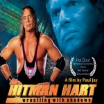 Bret Hart Wrestling With Shadows Documentary Photo