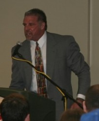 The Ultimate Warrior Public Speaking Session Full Video